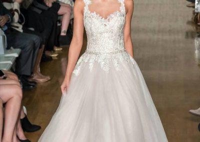 NYBFW Allure Bridal