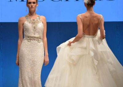 NYBFW Badgley Mischka