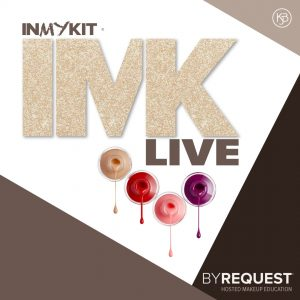 ByRequest - In My Kit Live