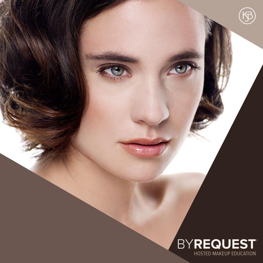 ByRequest Portfolio Makeup