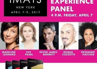 Industry Panel - IMATS NY 2017
