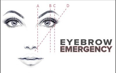 Eyebrow Emergency