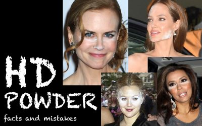 HD Powder – Facts & Mistakes