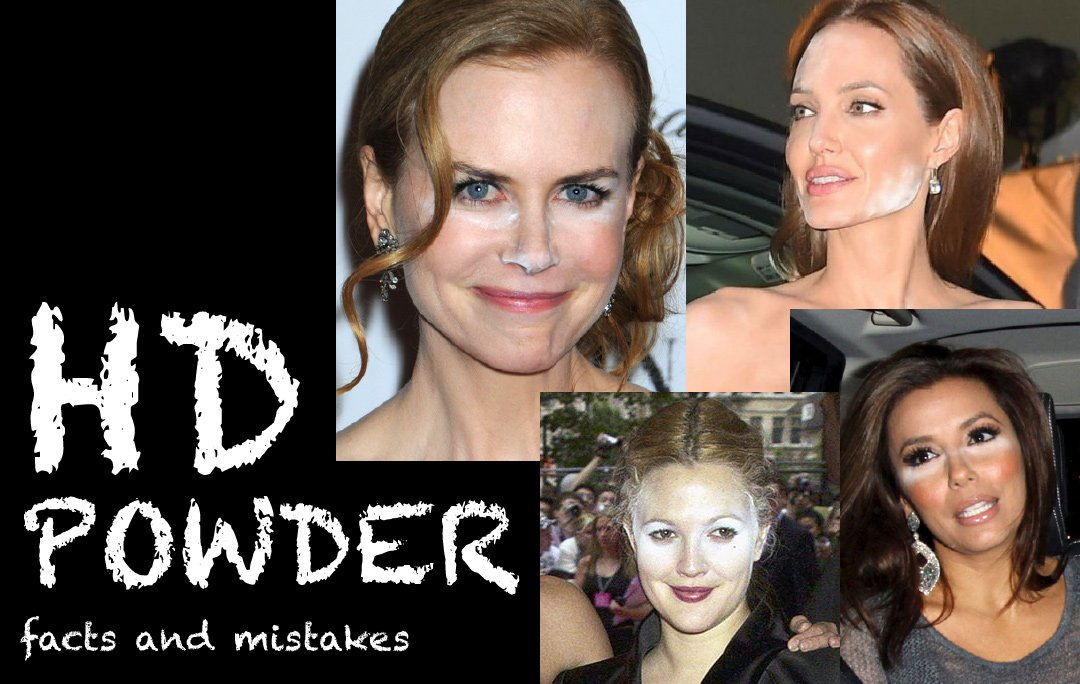 HD Powder - Facts & Mistakes