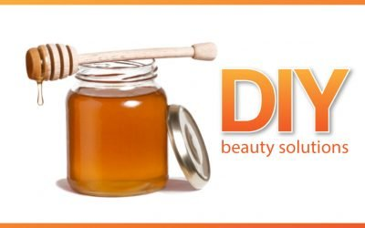 Honey – A Sweet Solution For DIY Beauty