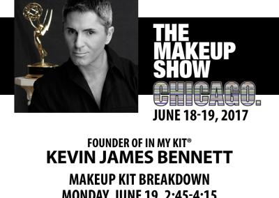 The Makeup Show - Chicago 2017