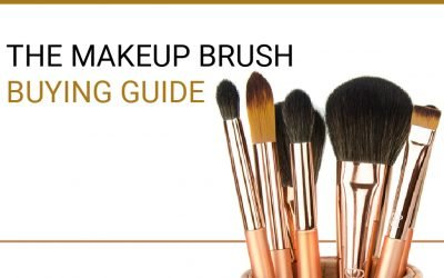 Makeup Brush Buying Guide