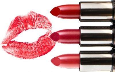 The Origins of Lip Color