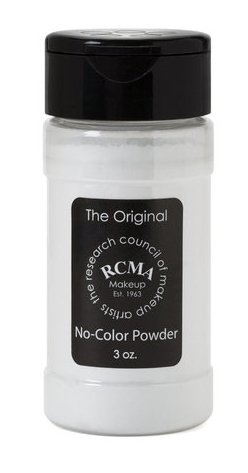 RCMA_No_Color_Powder