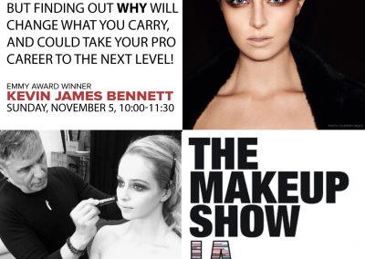 The Makeup Show - LA 2017