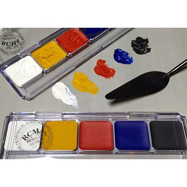 RCMA Makeup - Pro Adjuster Palette