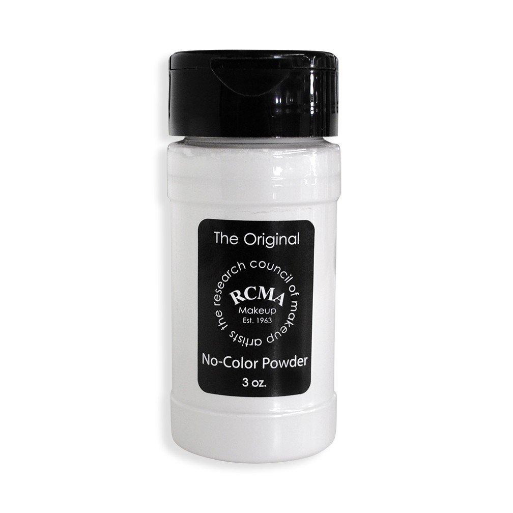 RCMA No-Color Powder